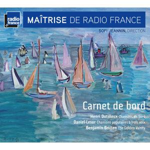 Sofi Jeannin, Maîtrise de Radio France 歌手頭像