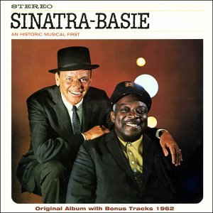 Frank Sinatra, Count Basie And His Orchestra 歌手頭像