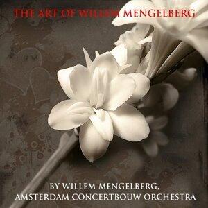 Amsterdam Concertgebouw Orchestra, Willem Mengelberg 歌手頭像