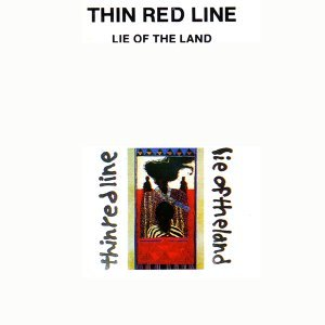 Thin Red Line 歌手頭像