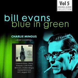 Bill Evans, Charles Mingus 歌手頭像