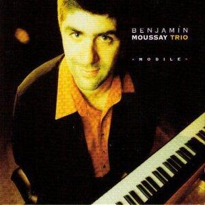Benjamin Moussay Trio 歌手頭像