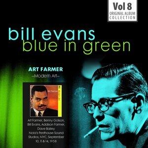 Bill Evans, Art Farmer 歌手頭像