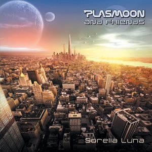 Plasmoon and Friends 歌手頭像