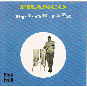 L'OK Jazz, Franco 歌手頭像