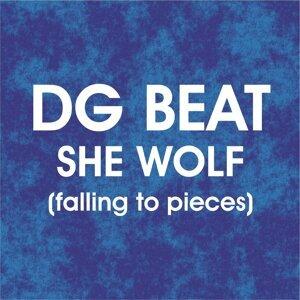 DG Beat 歌手頭像