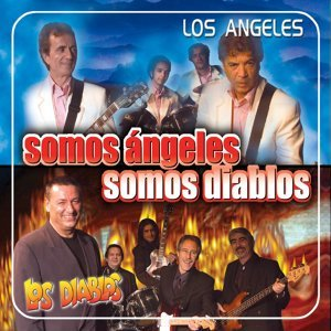 Los Angeles, Los Diablos 歌手頭像
