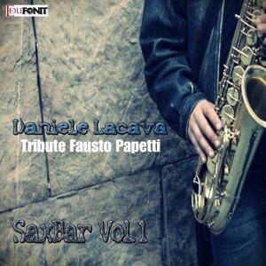 Daniele Lacava 歌手頭像