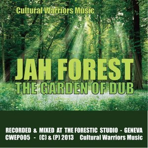 Jah Forest 歌手頭像