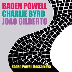 Baden Powell, Charlie Byrd, Joao Gilberto 歌手頭像