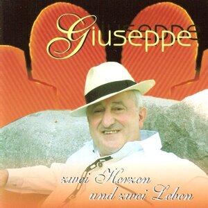 Giuseppe 歌手頭像