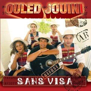 Ouled Jouini 歌手頭像