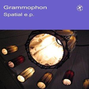 Grammophon 歌手頭像