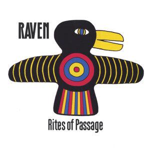 Raven 歌手頭像