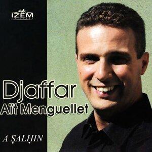 Djaffar Aït Menguellet 歌手頭像