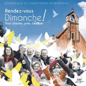 Christophe Morandeau, Dominique Morandeau 歌手頭像