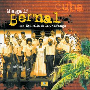Estrella de la Charanga, Magaly Bernal 歌手頭像