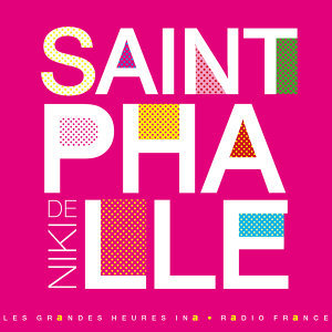 Jean Daive, Niki de Saint Phalle 歌手頭像