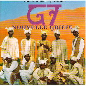 G7 歌手頭像