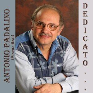 Antonio Padalino 歌手頭像
