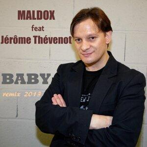 Maldox 歌手頭像