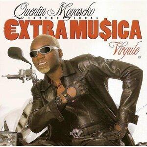 Extra Musica, Quentin Moyascko 歌手頭像