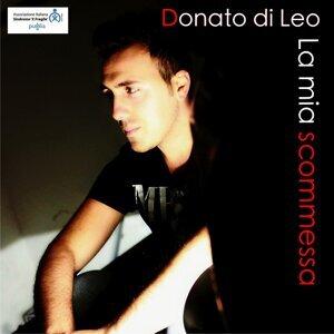 Donato di Leo 歌手頭像