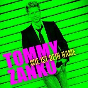Tommy Zanko 歌手頭像