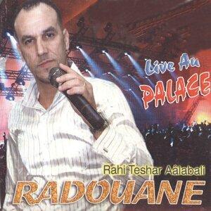 Radouane 歌手頭像