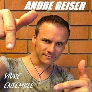 André Geiser 歌手頭像
