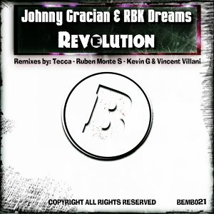 Johnny Gracian, Rbk Dreams 歌手頭像