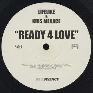 Kris Menace, Lifelike 歌手頭像