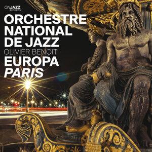 Olivier Benoit, Orchestre National de Jazz 歌手頭像