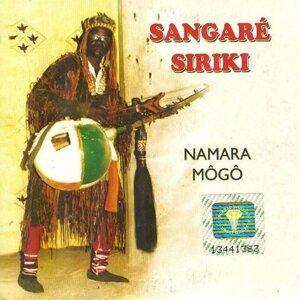 Sangaré Siriki 歌手頭像