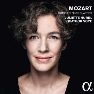 Quatuor Voce, Juliette Hurel 歌手頭像
