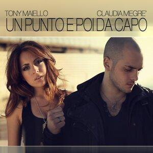Tony Maiello, Claudia Megré 歌手頭像