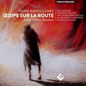 Daniele Callegari, The Monnaie Symphony Orchestra, Jean-Francis Monvoisin, Valentina Valente, José van Dam 歌手頭像