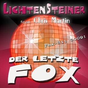 Lichtensteiner feat. Chris Martin 歌手頭像