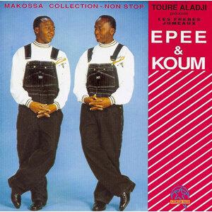 Koum, Epée 歌手頭像