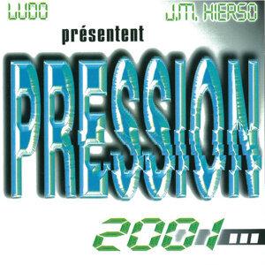 J.M. Hierso, Ludo 歌手頭像