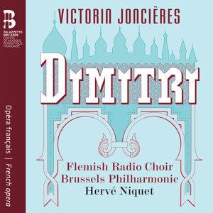 Hervé Niquet, Brussels Philharmonic, Flanders Opera Children's Chorus, Flemish Radio Choir 歌手頭像