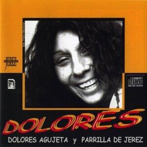 Dolores Agujeta y Parrilla de Jerez 歌手頭像