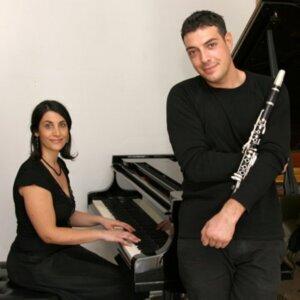 Johannes Brahms Duo 歌手頭像