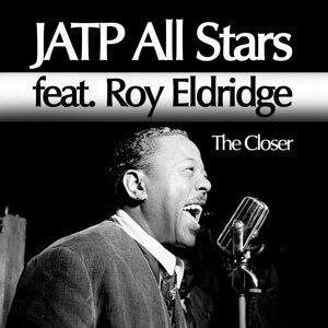 Jatp All Stars, Roy Eldridge 歌手頭像