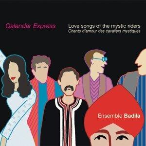 Ensemble Badila 歌手頭像