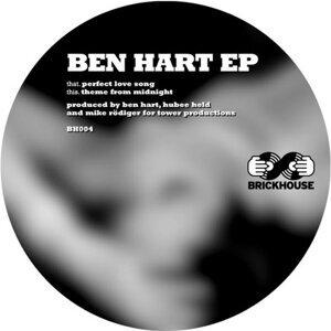 Ben Hart 歌手頭像