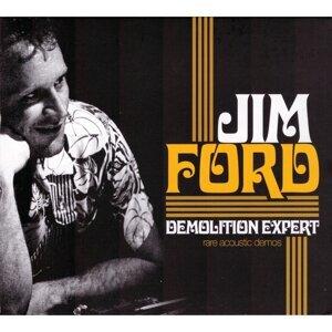 Jim Ford 歌手頭像