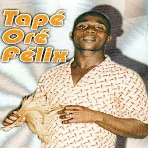Tapé Ore Félix 歌手頭像