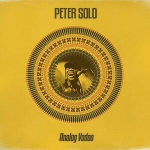 Peter Solo 歌手頭像