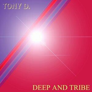 Tony D. 歌手頭像